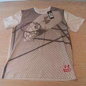 UA t-shirt